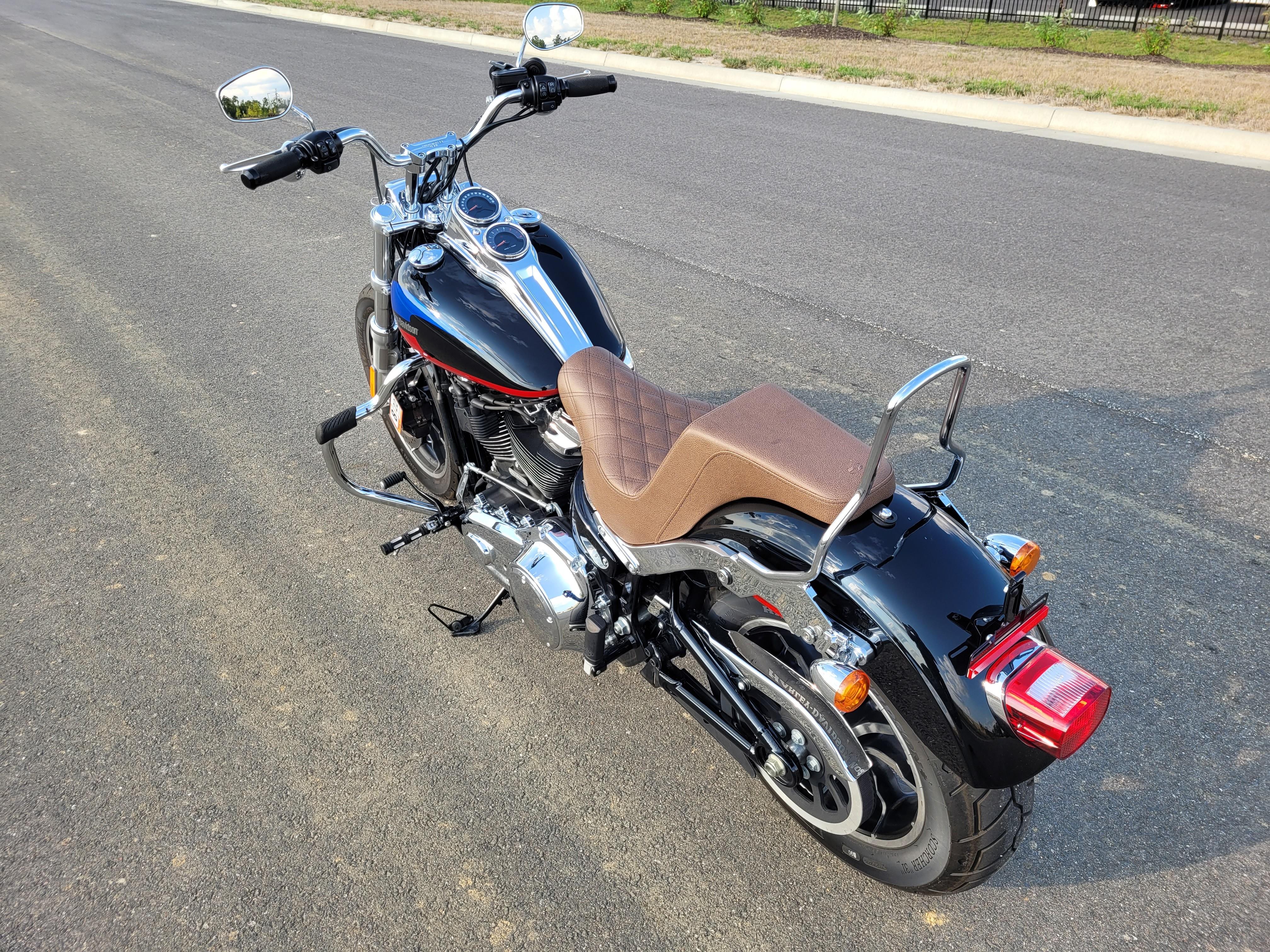 2018 Harley-Davidson Softail Low Rider at Richmond Harley-Davidson