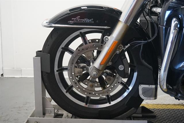2017 Harley-Davidson Electra Glide Ultra Limited Low at Texoma Harley-Davidson