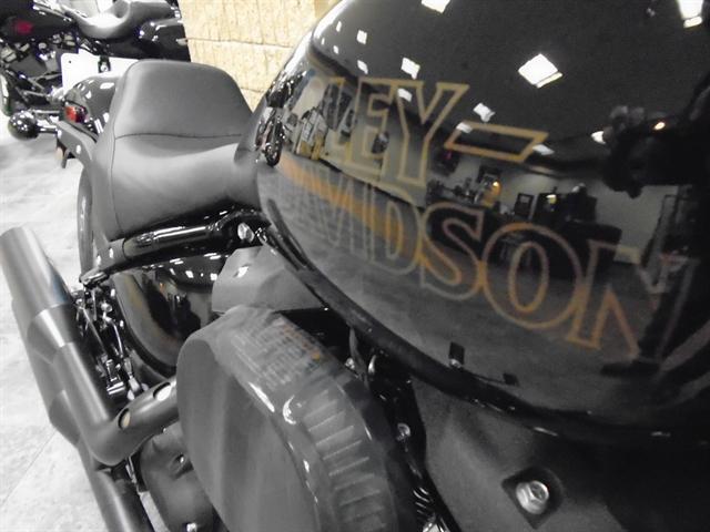 2020 Harley-Davidson Softail Low Rider S at Waukon Harley-Davidson, Waukon, IA 52172