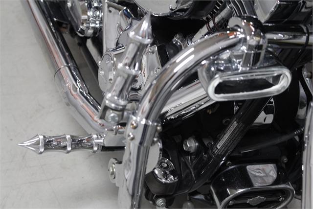 2001 Harley-Davidson FXSTD at Suburban Motors Harley-Davidson