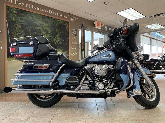 2000 Harley-Davidson Touring at South East Harley-Davidson