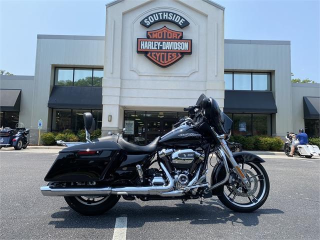 2019 Harley-Davidson Street Glide Base at Southside Harley-Davidson