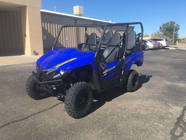 2020 Yamaha Wolverine X4 Base at Champion Motorsports