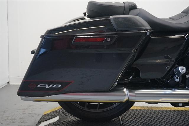 2020 Harley-Davidson CVO CVO Street Glide at Texoma Harley-Davidson