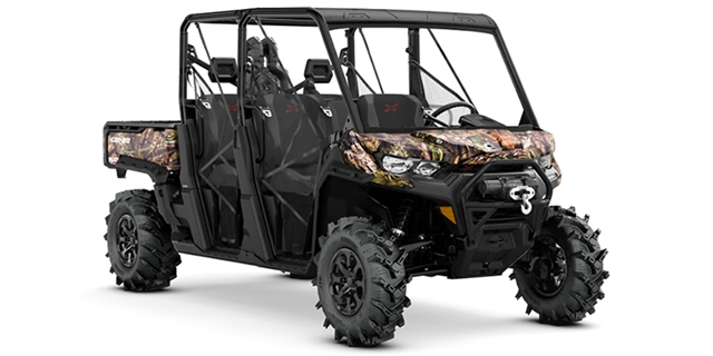 2020 Can-Am Defender MAX X mr HD10 at Campers RV Center, Shreveport, LA 71129