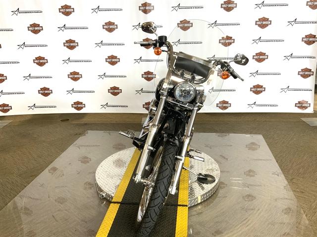 2007 Harley-Davidson Softail Custom at Roughneck Harley-Davidson