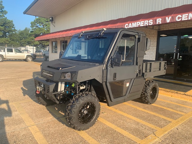 2020 BENNCHE WARRIOR MAX 1000 at Campers RV Center, Shreveport, LA 71129