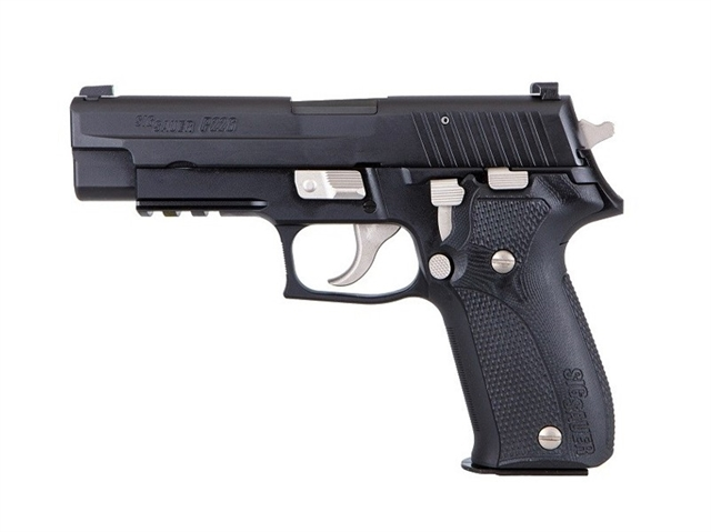 2020 Sig Sauer P226 at Harsh Outdoors, Eaton, CO 80615