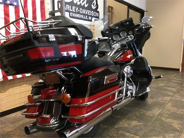 2010 Harley-Davidson Electra Glide Ultra Classic at Bud's Harley-Davidson