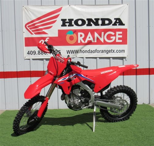 2021 Honda CRF450RX 450RX at Columbanus Motor Sports, LLC
