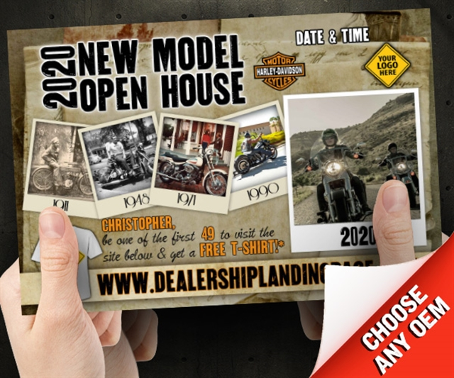 New Model Open House Powersports at PSM Marketing - Peachtree City, GA 30269