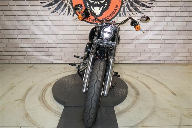 2020 Harley-Davidson Softail Low Rider at Wolverine Harley-Davidson