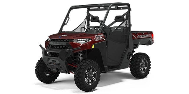 2021 Polaris Ranger XP 1000 Premium at Polaris of Baton Rouge