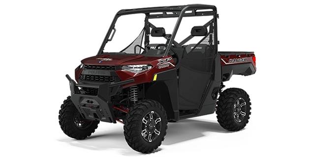 2021 Polaris Ranger XP 1000 Premium at Polaris of Baton Rouge