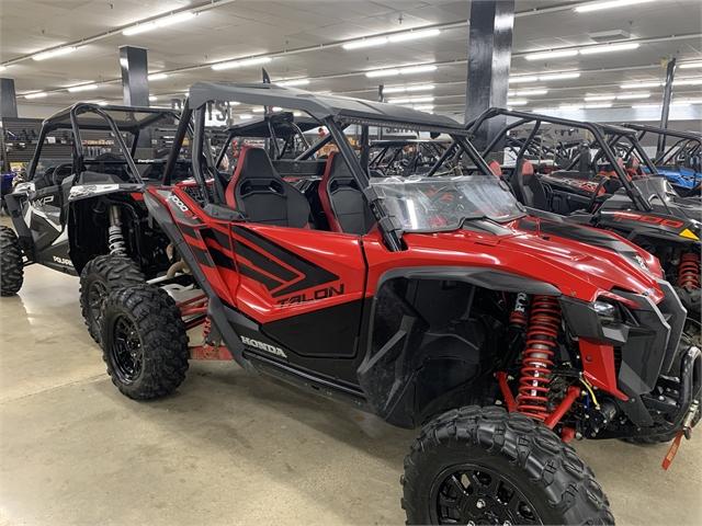 2019 Honda Talon 1000R at ATVs and More