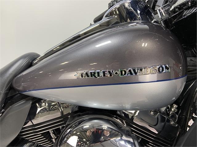 2014 Harley-Davidson Electra Glide Ultra Limited at Harley-Davidson of Madison