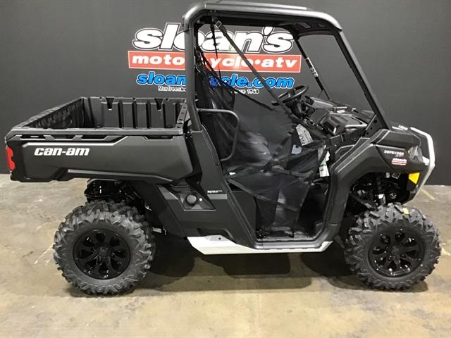 2020 Can-Am Defender XT-P HD10 at Sloans Motorcycle ATV, Murfreesboro, TN, 37129