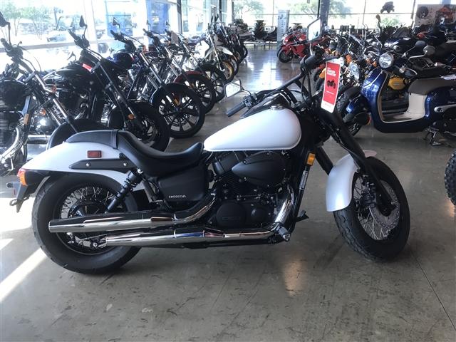 2019 Honda Shadow Phantom at Kent Powersports of Austin, Kyle, TX 78640