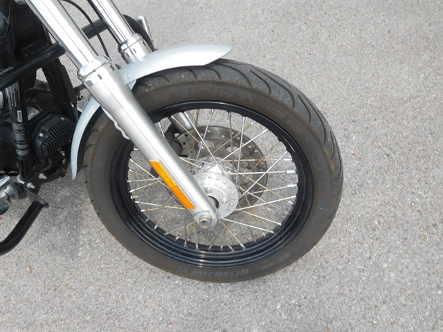 2011 Harley-Davidson Dyna Glide Street Bob at Bumpus H-D of Murfreesboro