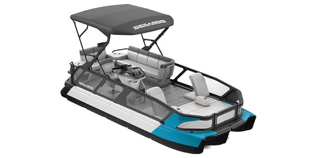 2022 Sea-Doo Switch Sport 21 - 230 HP at Sun Sports Cycle & Watercraft, Inc.