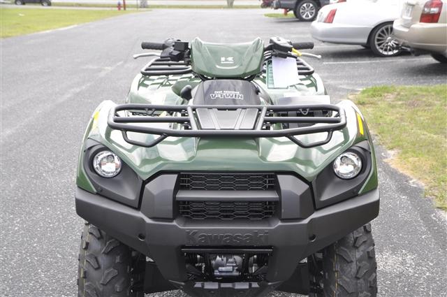 2019 Kawasaki Brute Force 750 4x4i at Seminole PowerSports North, Eustis, FL 32726