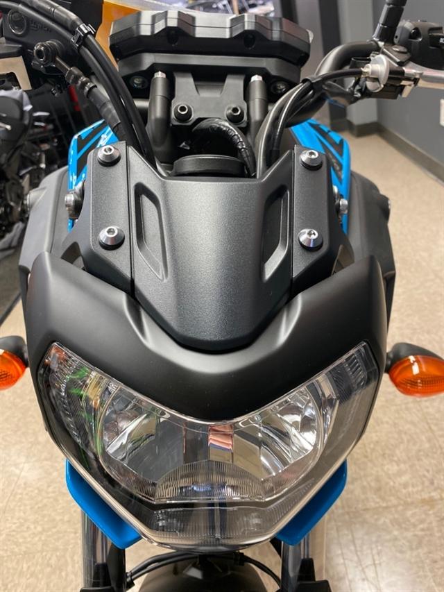 2019 Yamaha MT 07 at Sloans Motorcycle ATV, Murfreesboro, TN, 37129