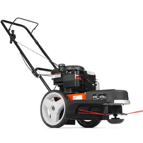 2018 Husqvarna Walk Behind Trimmer Mower at Harsh Outdoors, Eaton, CO 80615