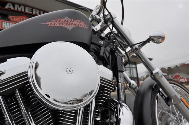 2014 Harley-Davidson Sportster Seventy-Two at All American Harley-Davidson, Hughesville, MD 20637
