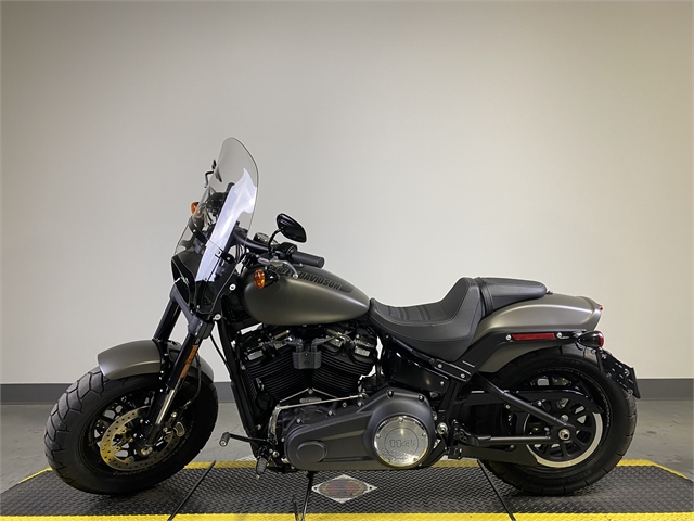 2018 Harley-Davidson Softail Fat Bob 114 at Worth Harley-Davidson
