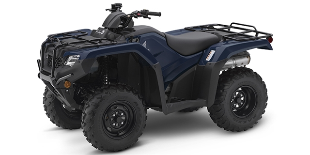 2019 Honda FourTrax Rancher 4X4 at Thornton's Motorcycle - Versailles, IN