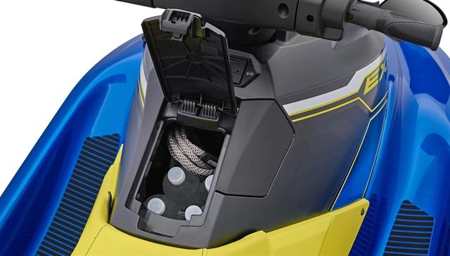 2019 Yamaha WaveRunner EX R at Lynnwood Motoplex, Lynnwood, WA 98037