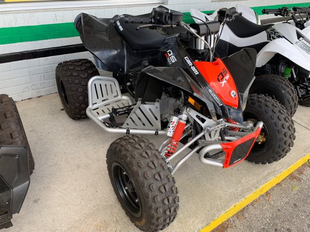 2018 Can-Am™ DS 90 X at Jacksonville Powersports, Jacksonville, FL 32225
