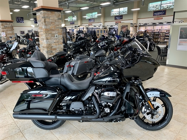 2021 Harley-Davidson FLTRK at Destination Harley-Davidson®, Silverdale, WA 98383