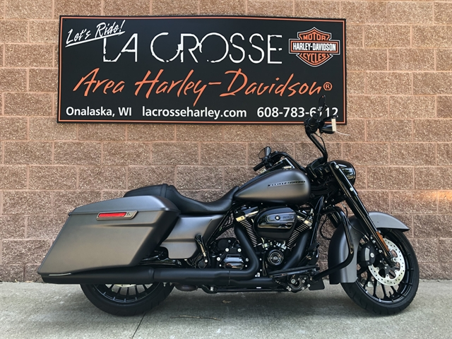 2017 Harley-Davidson Road King Special at La Crosse Area Harley-Davidson, Onalaska, WI 54650