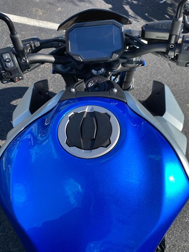 2020 Kawasaki Z900 ABS at Tampa Triumph, Tampa, FL 33614