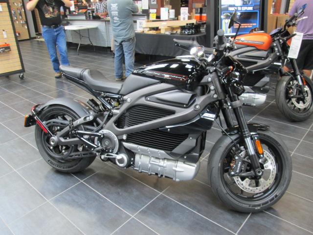 2020 Harley-Davidson ELW at Garden State Harley-Davidson
