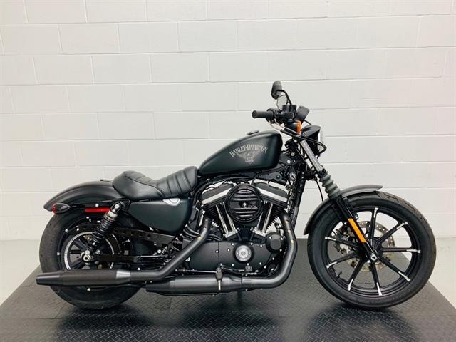2018 Harley-Davidson XL883N at Destination Harley-Davidson®, Silverdale, WA 98383