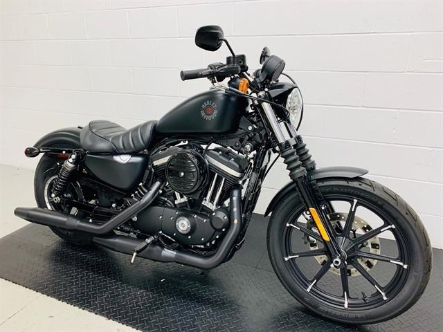 2018 HD XL883N at Destination Harley-Davidson®, Silverdale, WA 98383