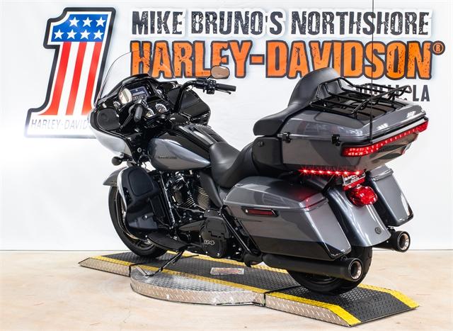 2021 Harley-Davidson FLTRK at Mike Bruno's Northshore Harley-Davidson