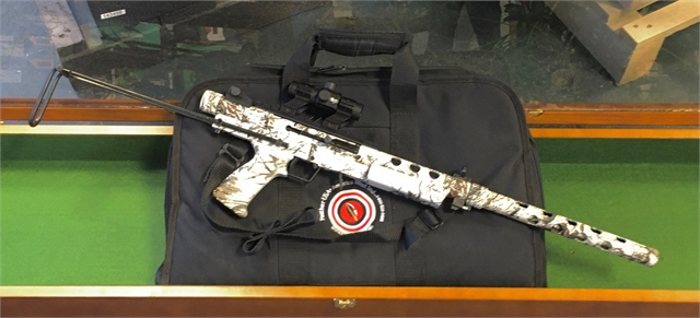 1985 Feather Industries AT-22 Carbine at Harsh Outdoors, Eaton, CO 80615