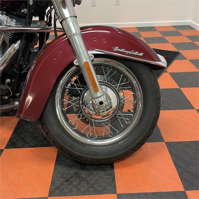 2014 Harley-Davidson Softail Heritage Softail Classic at Harley-Davidson of Indianapolis
