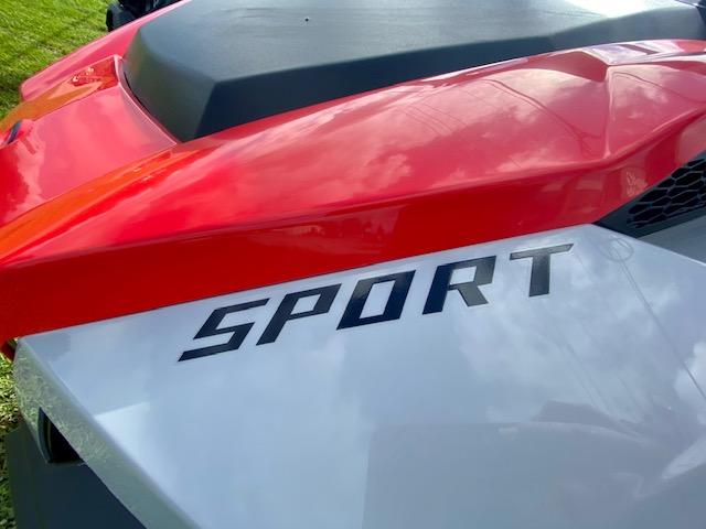 2021 Polaris GENERAL 1000 Sport at Shreveport Cycles