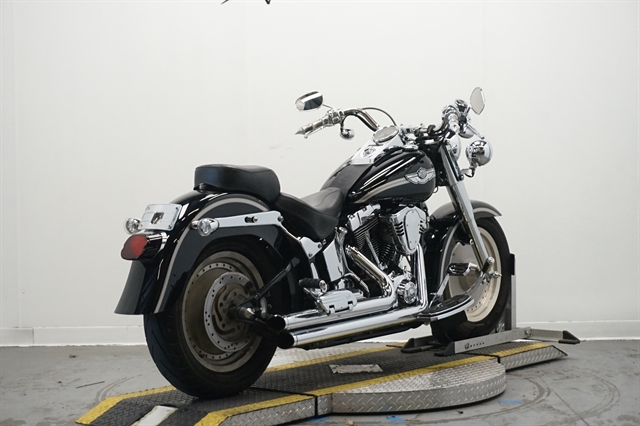 2003 Harley-Davidson FLSTF at Texoma Harley-Davidson