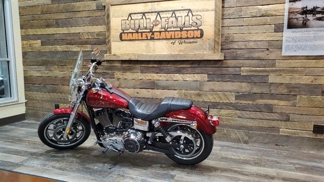 2017 Harley-Davidson Dyna Low Rider at Bull Falls Harley-Davidson