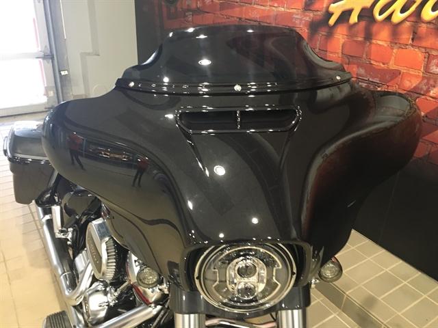 2020 Harley-Davidson CVO Street Glide at Worth Harley-Davidson