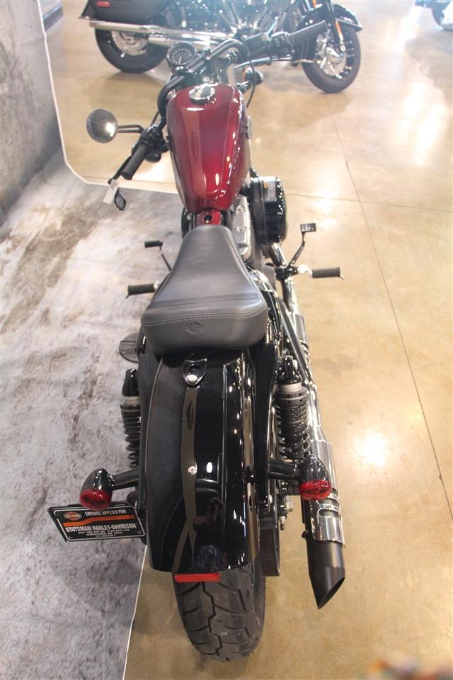 2016 Harley-Davidson Sportster Forty-Eight at Stutsman Harley-Davidson, Jamestown, ND 58401