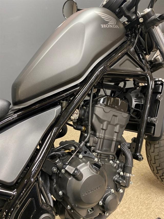 2019 Honda Rebel 300 at Sloans Motorcycle ATV, Murfreesboro, TN, 37129