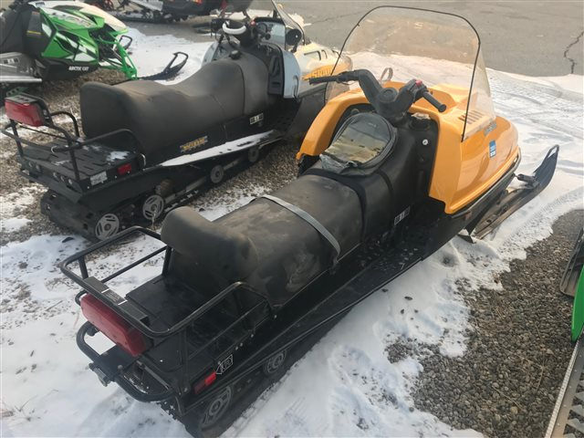 1989 Ski-Doo Cheyenne ***UNDER $500 OTD PLUS TAX*** at Power World Sports, Granby, CO 80446