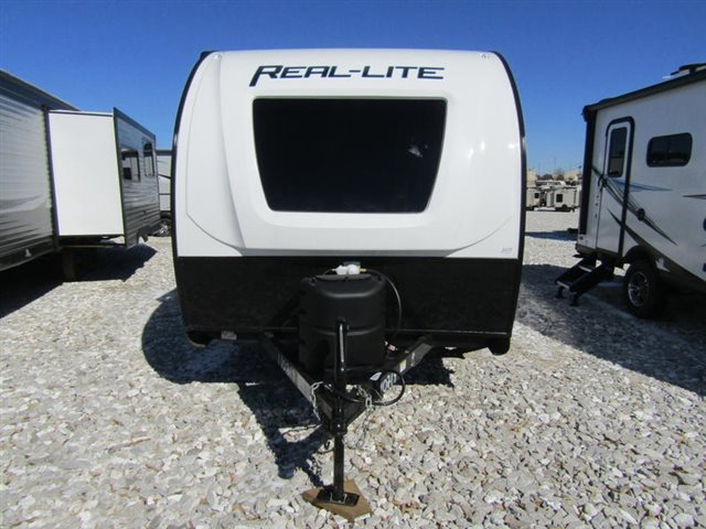 2019 Palomino Real-Lite Mini 177 at Youngblood RV & Powersports Springfield Missouri - Ozark MO