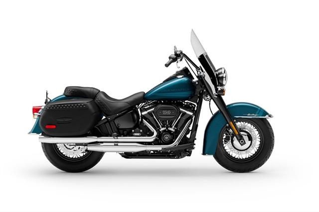 2020 Harley-Davidson Touring Heritage Classic 114 at Holeshot Harley-Davidson